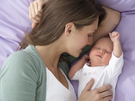 النظام الغذائي أثناء الرضاعة الطبيعية