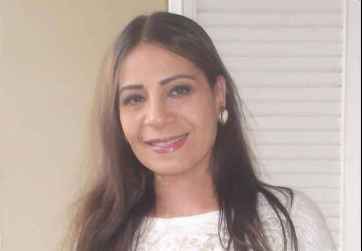 عفاف مصطفى