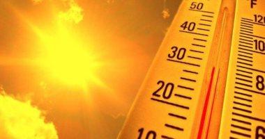 ارتفاع الحرارة